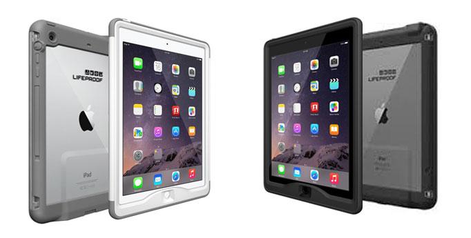 new concept 61bcd 3059c LifeProof NUUD Case iPad Mini/iPad Mini 2/iPad Mini 3 - Lifeproof ...